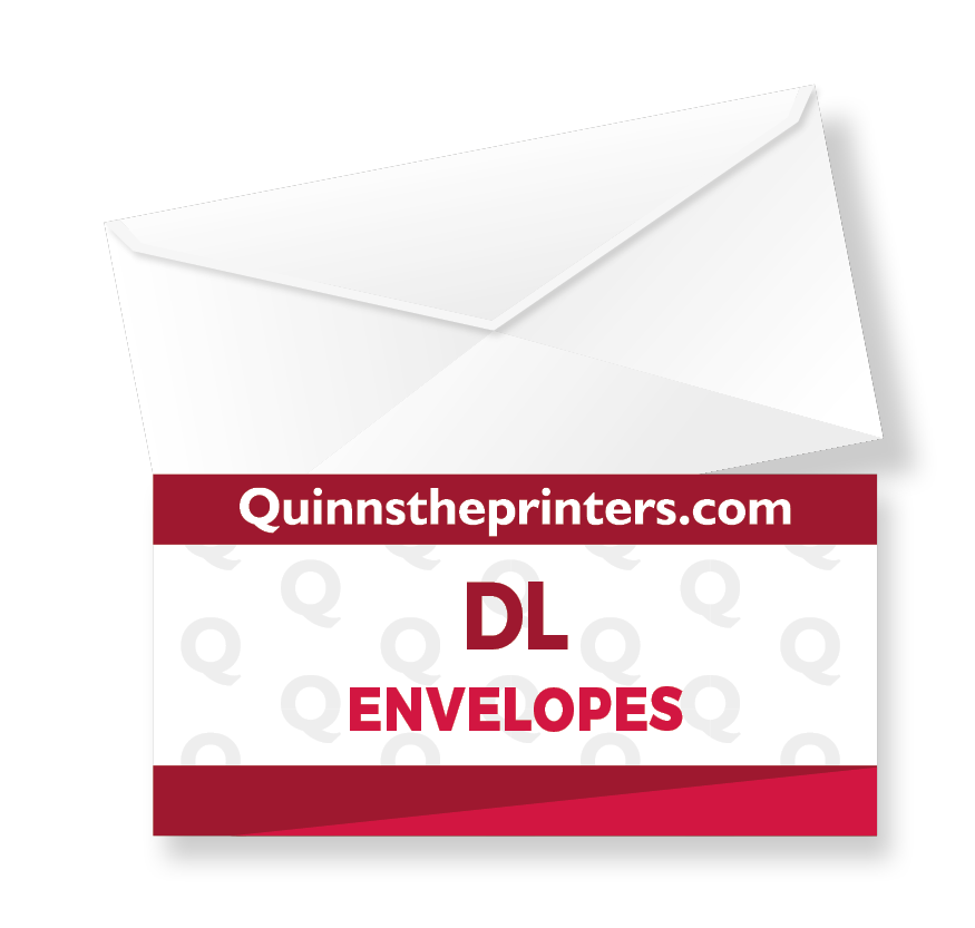 Printed Envelopes Printing