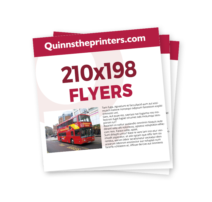 210x198 Flyers Printing
