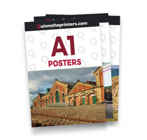 A1 Large Format Posters Trade Printers