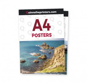 A4 Posters Trade Printers