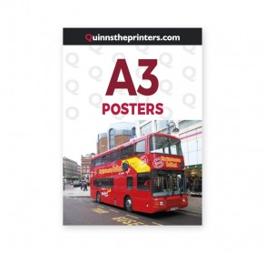 A3 Posters Trade Printers