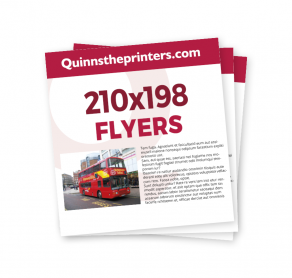 210x198 Flyers Trade Printers