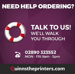 Need Help Ordering
